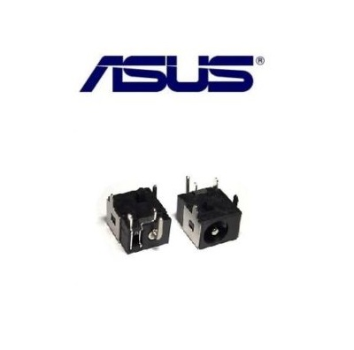 CONECTOR DE CARGA ASUS DC JACK PJ116 K73 K73e K73s K73SD K73sv X73s X73BE X73BR