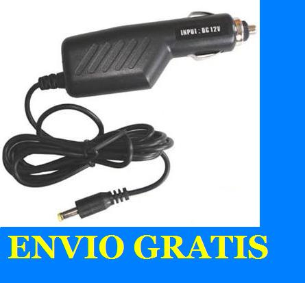 CARGADOR MECHERO/COCHE PSP FAT 1000/SLIM 2000/3000