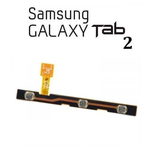 FLEX DE ENCENDIDO POWER Y VOLUMEN PARA SAMSUNG GALAXY TAB 2 10.1 P5100 / P5110