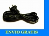 CABLE DE CORRIENTE PARA PLAY 1/ PLAY 2 ... UNIVERSAL