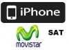 Liberacion Iphone España MOVISTAR SAT