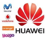 Codigos Huawei (Movistar,Orange,Vodafone,Yoigo)