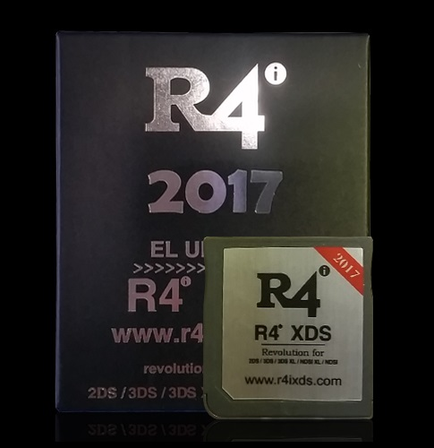 R4i xds ultimo 3ds OFERTA EXCLUSIVA WEB